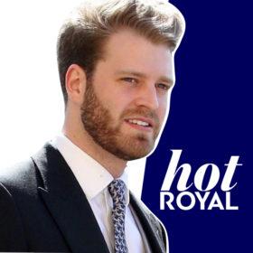 #HotAlert: Ο ξάδερφος του πρίγκιπα Harry είναι κούκλος και single