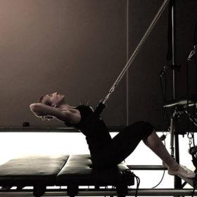 Garuda: Η νέα τάση γυμναστικής που πρέπει να δοκιμάσετε