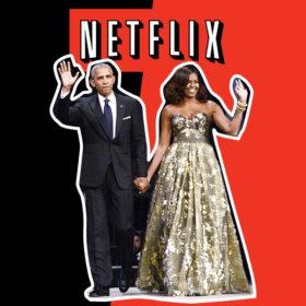 Δεν φαντάζεστε τι ετοιμάζουν ο Barack και η Michelle Obama