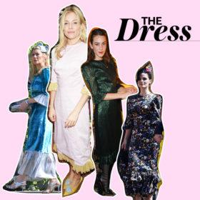 Αυτό είναι το φόρεμα που φοράνε όλες οι διάσημες σε επίσημες περιστάσεις