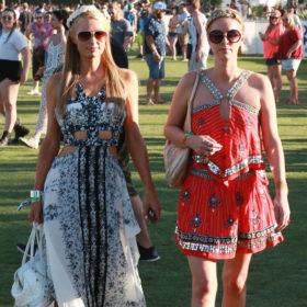 Βρήκαμε τα πιο ωραία boho φορέματα για τις διακοπές σας