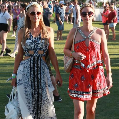 boho dresses homepage image
