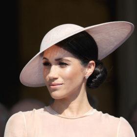 Έρχεται ρήξη; Η Meghan Markle δεν εγκρίνει αυτή την παράδοση της βασιλικής οικογένειας