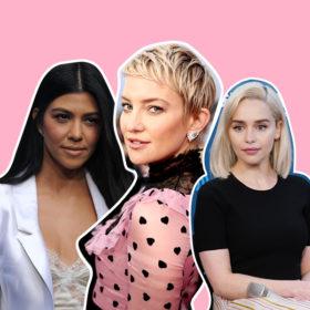 Τρεις celebrities κουρεύτηκαν και επιβεβαιώνουν ότι αυτή είναι η τάση της σεζόν