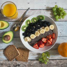 5+1 στρατηγικές για υγιεινό snacking