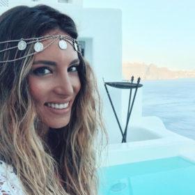 Πέντε διάσημες Ελληνίδες σας δίνουν ιδέες για τα χτενίσματα του καλοκαιριού