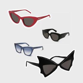 Saint Laurent: Τα πιο εντυπωσιακά γυαλιά του καλοκαιριού που θα αναβαθμίσουν κάθε look