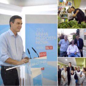 #Hotness Alert: Ο νέος πρωθυπουργός της Ισπανίας είναι τόσο ωραίος που θα σας φτιάξει τη μέρα