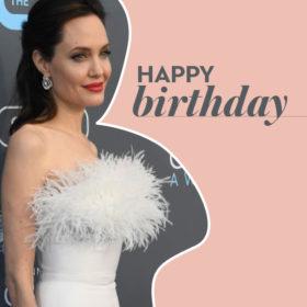 BirthdayGirl: H Angelina Jolie έχει γενέθλια και εμείς θυμόμαστε γιατί μας αρέσει τόσο
