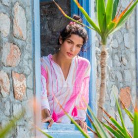 """Η Η&Μ συνεχίζει το """"Under The Sun"""" ταξίδι έμπνευσης γύρω από τον κόσμο της καλοκαιρινής μόδας"""