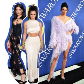 CFDA Fashion Awards: Δείτε τις εμφανίσεις από το πολύ καλόγουστο κόκκινο χαλί