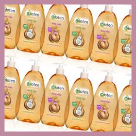 Το bioten ταξιδεύει τις αισθήσεις με τη νέα σειρά Shower Oils