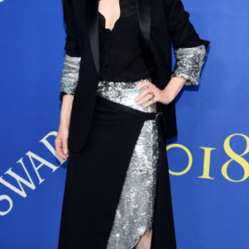 Η Cate Blanchett με Monse