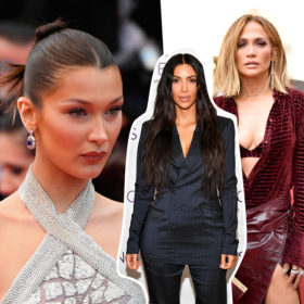 Αυτό είναι το αγαπημένο χτένισμα των celebrities για το καλοκαίρι 2018