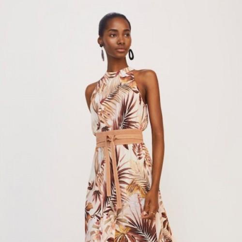 Το τέλειο φόρεμα για τους καλοκαιρινούς γάμους κοστίζει ελάχιστα 53164325179