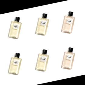 Η νέα συλλογή Les Eaux De Chanel θα γίνει η αρωματική εμμονή σας φέτος το καλοκαίρι