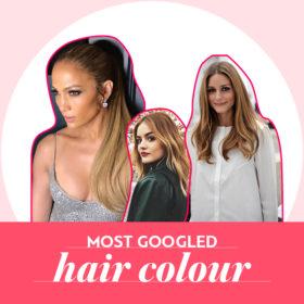 Αυτή είναι η πιο δημοφιλής απόχρωση μαλλιών ever!