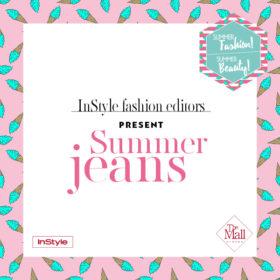 Σάββατο16/06: Summer jeans στο Summer Fashion! Summer Beauty! @ The Mall Athens