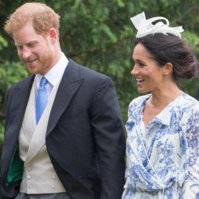 Γιατί το μωρό του πρίγκιπα Harry και της Meghan Markle δεν θα έχει τίτλο;