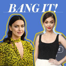Δύο ακόμα celebrities με αφέλειες! Δείτε ποια μας άρεσε και ποια όχι