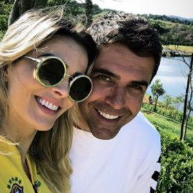 Ο πρώην της Αθηνάς Ωνάση παντρεύεται και θα έρθει μήνα του μέλιτος στην Ελλάδα