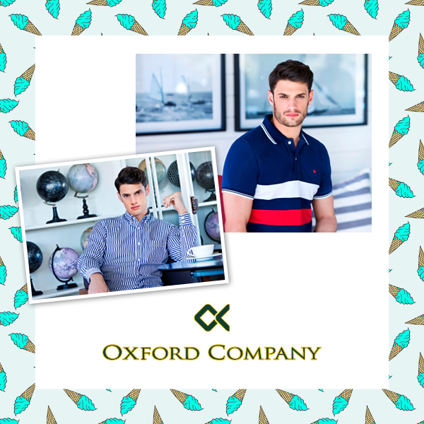 Oxford Company: H καλοκαιρινή συλλογή