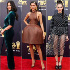 MTV Movie & TV  Awards: Δείτε τις αγαπημένες μας εμφανίσεις απο τα βραβεία