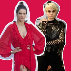 Τρείς αλλαγές στα μαλλιά των celebrities που είδαμε αυτή την εβδομάδα
