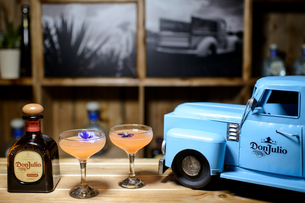 World Class Fine Drinking Athens_Don Julio Pop Up bar The Margarita Serve