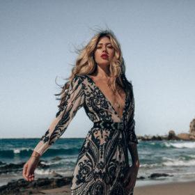 Το ελληνικό brand που επιλέγουν οι σταρ είναι ιδανικό για να βρείτε φορέματα για γάμο