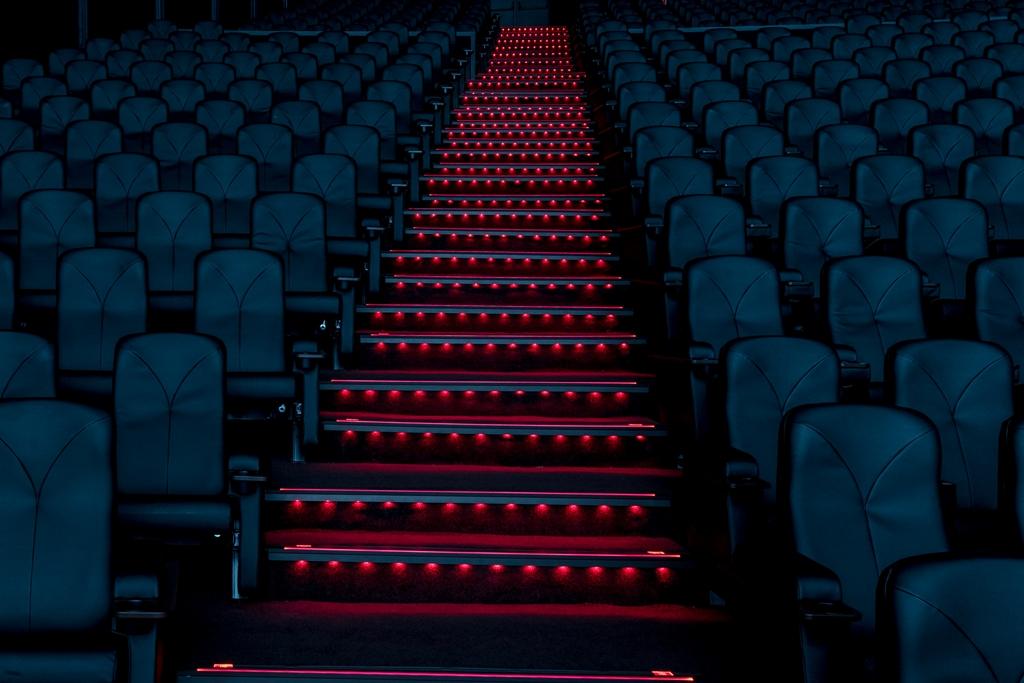 village cinemas 6