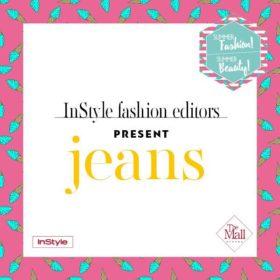 Παρασκευή 29/06: Οι fashion editors δημιουργούν μοναδικά mix n' mutch με βάση τα πιο in- fashion «Jeans» στο Summer Fashion! Summer Beauty! @ The Mall Athens