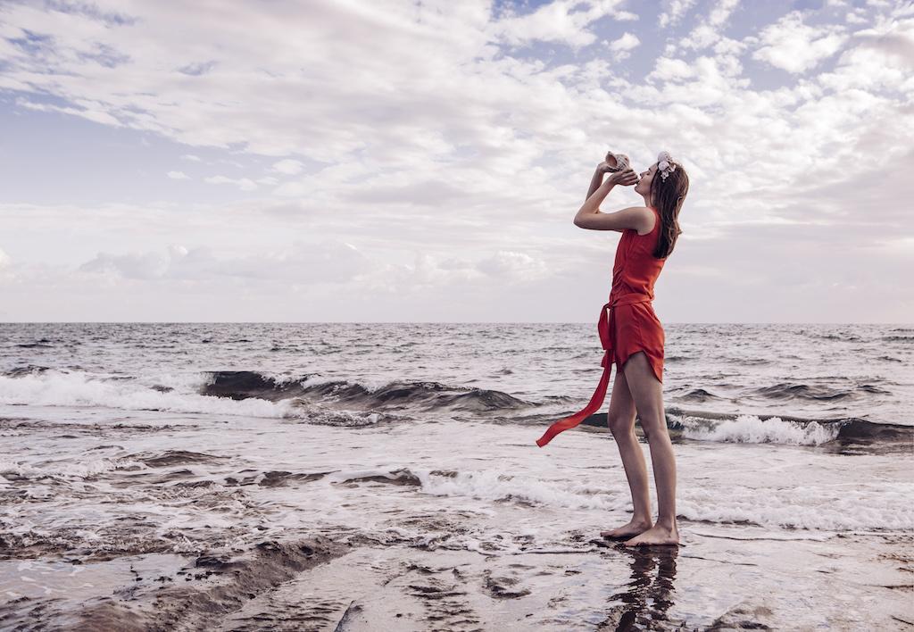 Νισώ: Το νέο resortwear brand