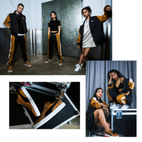 Η πολυτέλεια συναντάει το coolness στη νέα συνεργασία της Puma