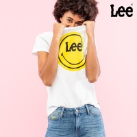 lee smiley