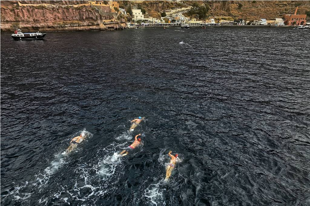 2 Open Water Swimming_by Loukas Hapsis
