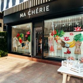 Το πιο ωραίο κατάστημα beachwear και lingerie άνοιξε στην Κηφισιά