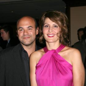 Nia Vardalos-Ian Gomez: Χώρισαν μετά από 24 χρόνια γάμου