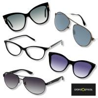 Βρήκαμε τα γυαλιά ηλίου της Δέσποινας Βανδή που αξίζει να επενδύσετε ... b0d918d8922