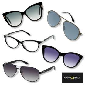 Αυτά είναι τα trends στα γυαλιά ηλίου για το καλοκαίρι