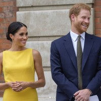 meghan harry homepage