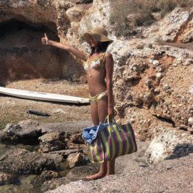 Όλες οι αγαπημένες μας fashionistas βρίσκονται στην Ελλάδα