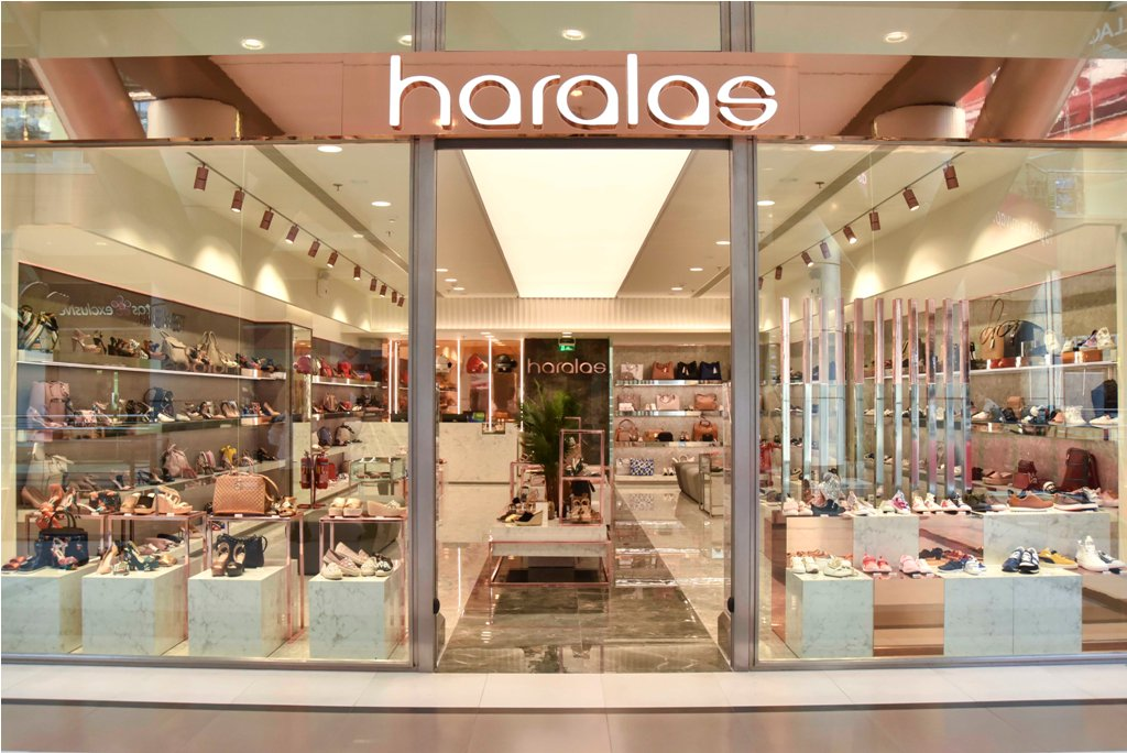 Haralas The Mall Athens (1)