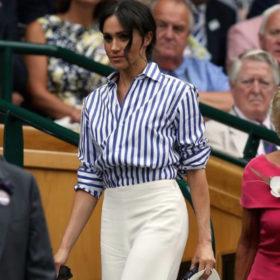Πώς η Meghan Markle εξαφάνισε την Kate Middleton
