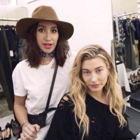 Jen Atkin: H αγαπημένη hair stylist του Hollywood έχει ένα genius τρικ για να δείχνουν τα μαλλιά πιο πυκνά