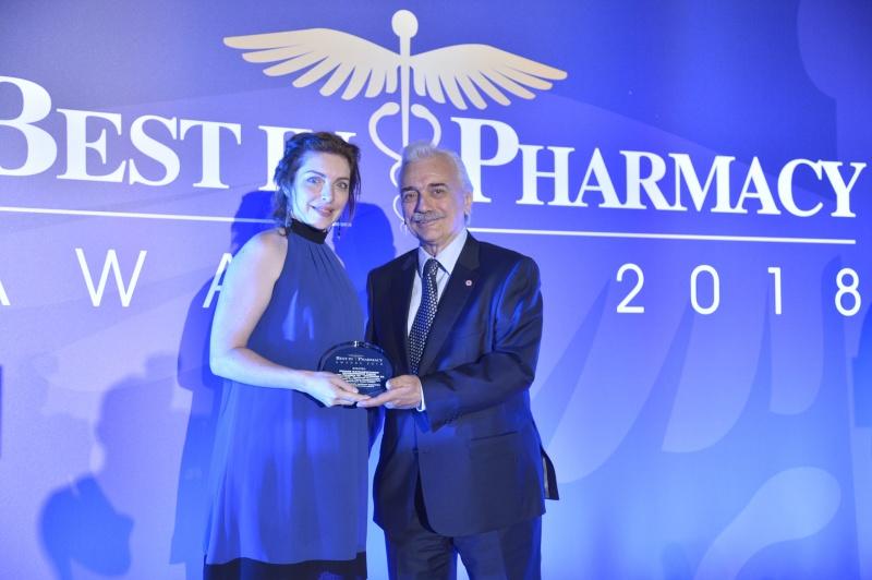 Best in Pharmacy 2018