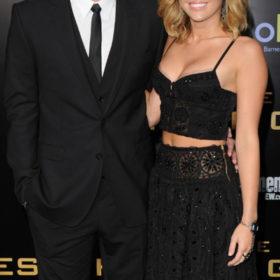 Τέλος στις φήμες χωρισμού για το ταιριαστό ζευγάρι του Hollywood!
