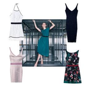 New season trends: Πέντε φορέματα που φοριούνται από τώρα μέχρι και το φθινόπωρο