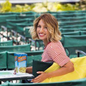 Μαρία Ηλιάκη: Το πρόβλημα με τον μεταβολισμό και η τροφή που δεν κάνει να τρώει