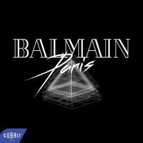 Είναι επίσημο: Ο οίκος BALMAIN ψηφίζει Ελλάδα και το τελευταίο του project το αποδεικνύει